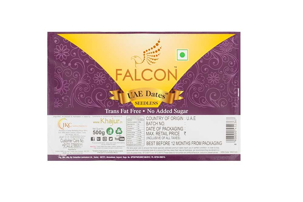Falcon-UAE-Seedless-Dates-500g-Front
