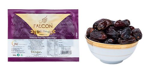 Falcon UAE Dates (Seedless) - 200g