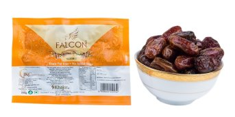 Falcon Namo Dates (Seeded) - 200g