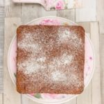 Date and Almond Cake